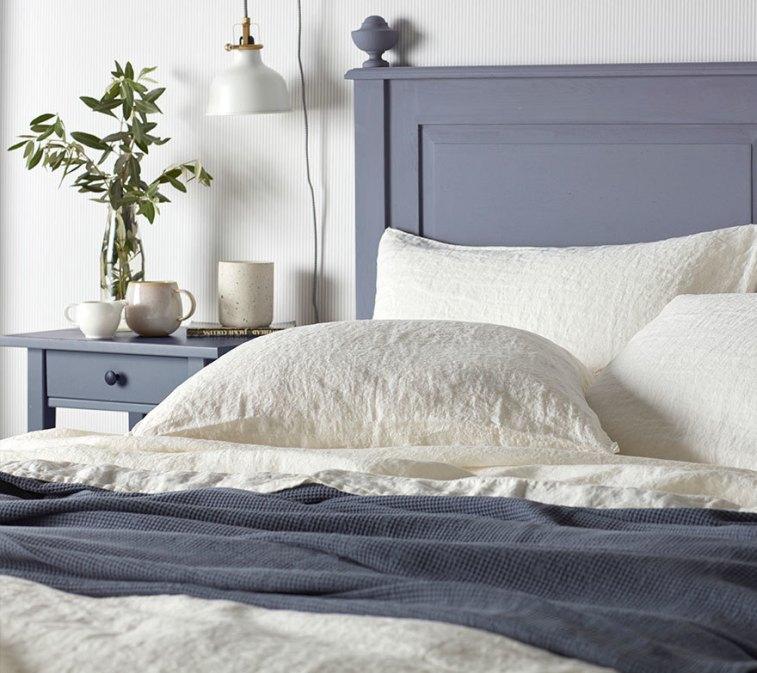 how do I choose good bed linen?