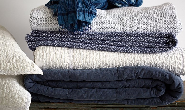 Types of Blanket Material and Their Properties