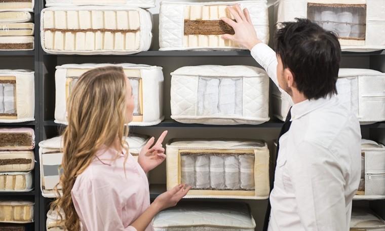Mattress Shopping Checklist