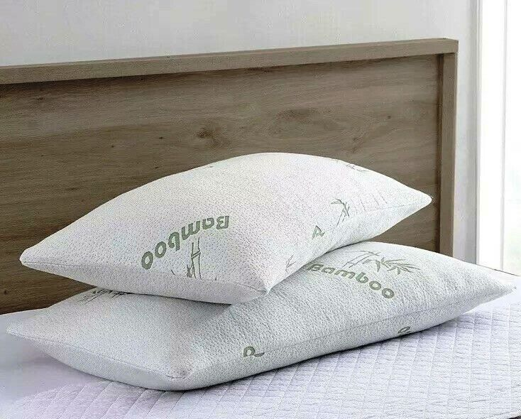 How to Fluff a Bamboo Pillow