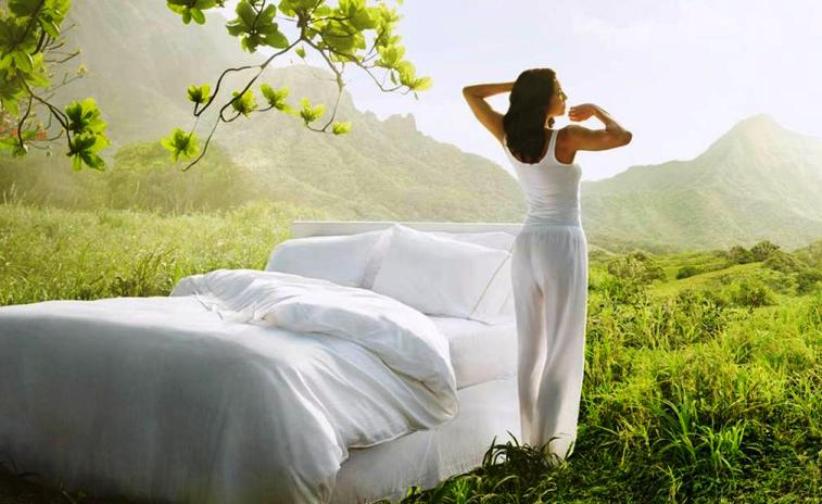How To Choose Non-toxic Natural Bedding